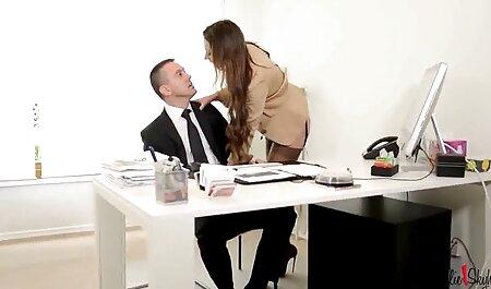 پیچ خورده, مصاحبه سکس داغ وحشی شغلی