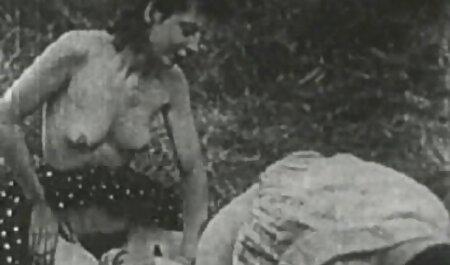 روسی, مارتا 49 سکس داغ در حمام