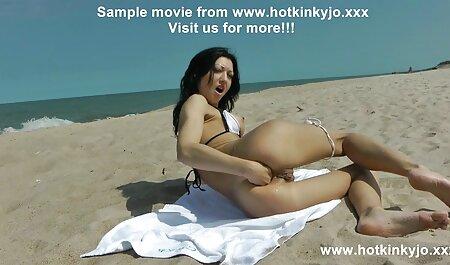 بزرگ فیلم شهوتی داغ طبیعی سینه های بزرگ-صحنه 2-تولید بیش از حد
