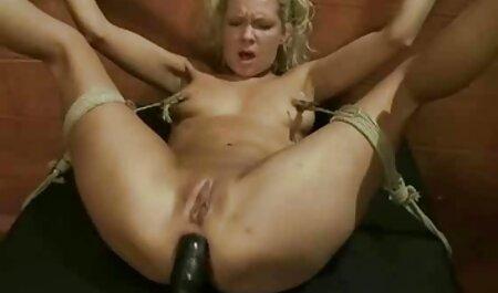 ورزش, سگ ماده, ون, تمرین سکس مادر داغ