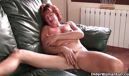 جادا فیلم سکسی خیلی داغ استیونس, مدل ملکه مقعد.