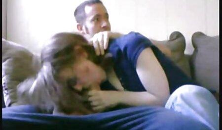 دو لزبین هیجان زده دانلود فیلمهای سکسی داغ در الاغ با dildo به فاک
